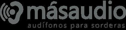 Logo Mas Audio Pie