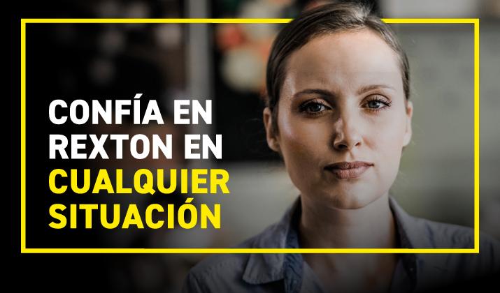 Rexton: Nueva imagen, misma calidad auditiva