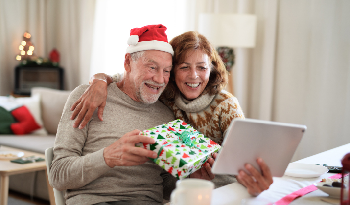 Esta Navidad cuide de su salud y de sus oídos junto a másaudio