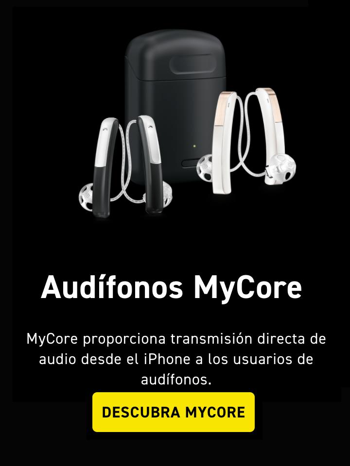Descubra MyCore